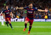 Barcelona now favourites for Champions League victory