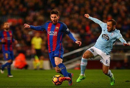 Barcelona v Juventus Betting Tips & Preview