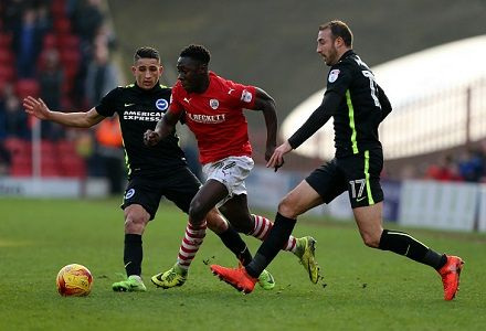 Barnsley v Burton Betting Tips & Preview