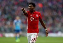 Bayern Munich v Borussia Dortmund Betting Tips