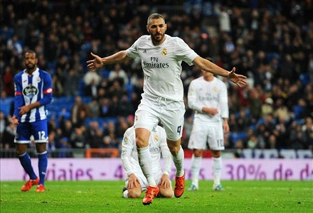 Transfer rumours: Is Benzema on his way to Old Trafford?