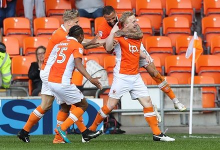Blackpool v Luton Betting Tips & Preview