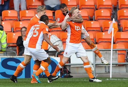 Blackpool v Crawley Betting Tips & Preview