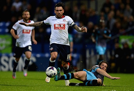 Bolton v Blackburn  Preview - MIke Holden