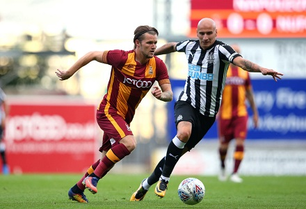 Bradford v Blackburn Betting Tips & Preview