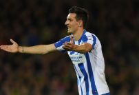 Lewis Dunk most popular bet for World Cup squad