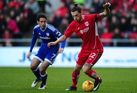 Brighton v Bristol City Betting Tips & Preview