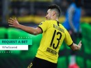 WhoScored's 200/1 Dortmund v Bayern Munich RequestABet