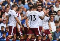 Burnley v West Brom Betting Tips & Preview