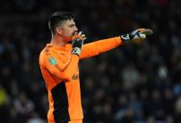 Nick Pope third most backed to make England World Cup squad