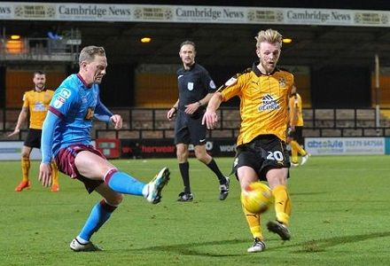Accrington v Cambridge Betting Tips & Preview