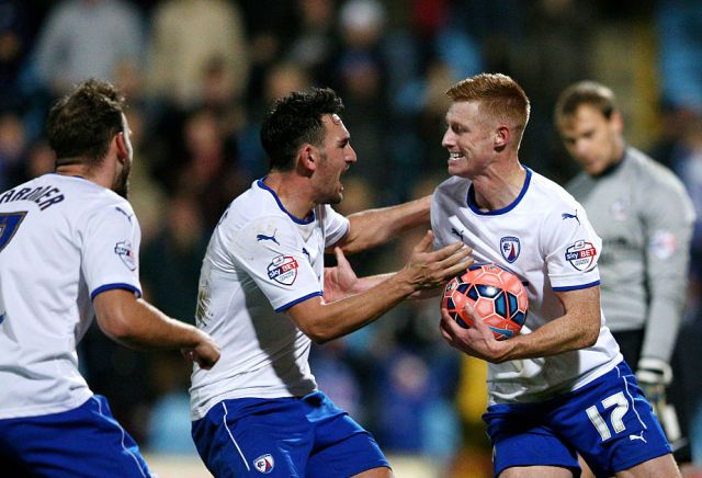 League Two Betting Preview