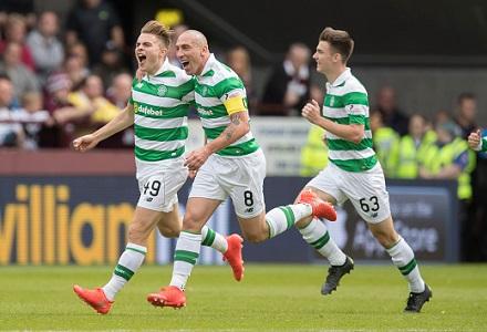 Celtic v Hapoel Beer Sheva Betting Preview