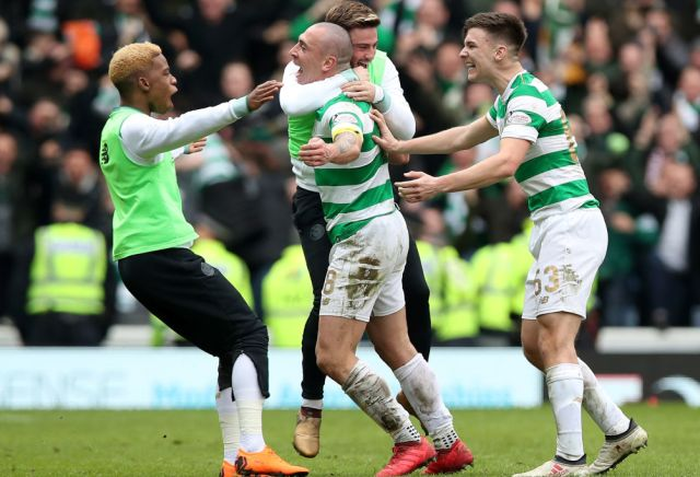 Scottish Cup Final: Celtic v Motherwell Betting Tips & Preview