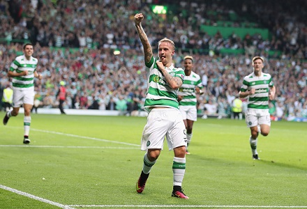 Celtic v Rangers Betting Preview