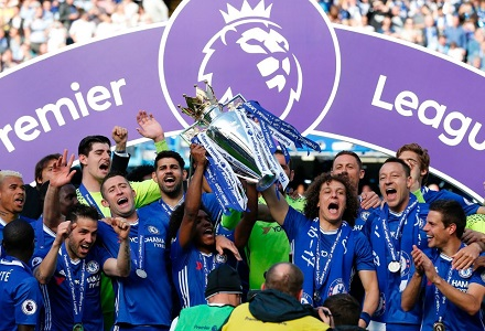 Chelsea Premier League 2017/18 Betting Preview