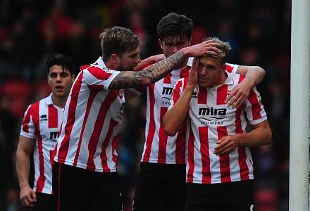 Cheltenham v Doncaster Betting Preview