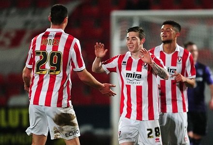 Crewe v Cheltenham Betting Preview