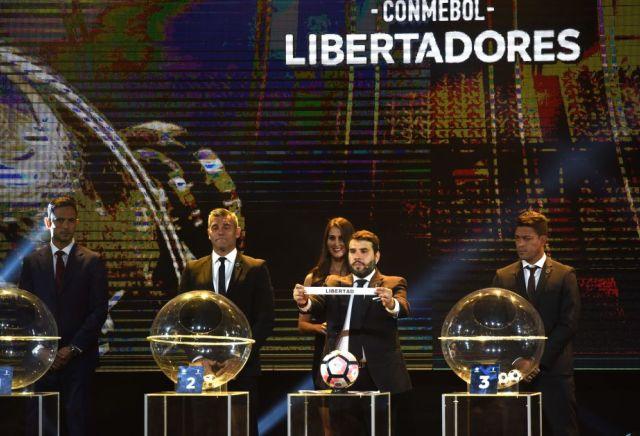 Copa Libertadores Insomnia Bets