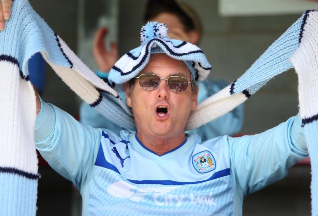 Coventry v Notts County Play Off Semi Betting Tips & Preview