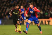Crystal Palace v Burnley Betting Tips & Preview