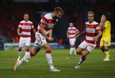 Doncaster v Exeter Betting Tips & Preview