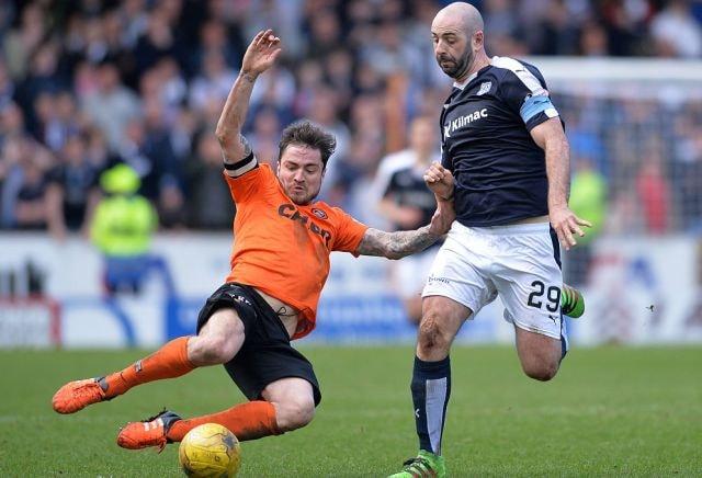 Scottish Premiership Final Day Acca
