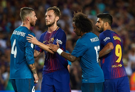 Spanish Super Cup: Real Madrid v Barcelona Betting Tips & Preview