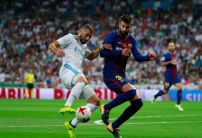 Real Madrid v Barcelona Betting Tips & Preview