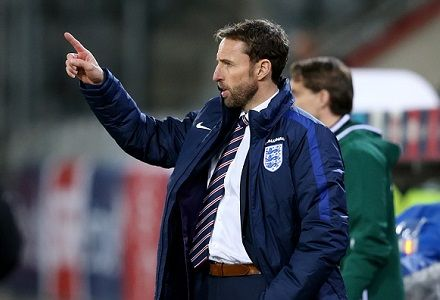 England's World Cup squad according to the bookies