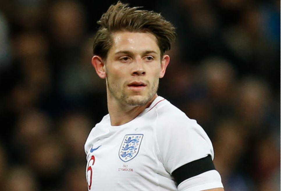 James Tarkowski backed into odds-on to make England's World Cup squad