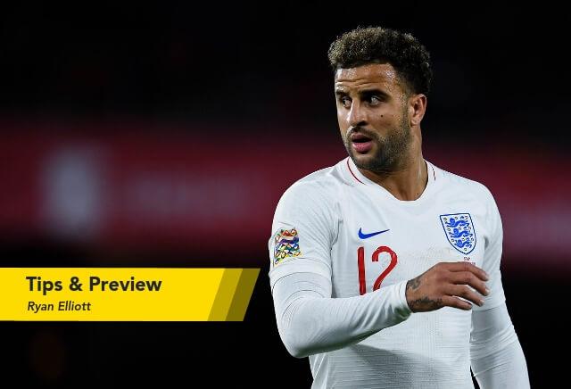 England v USA Tips & Betting Preview