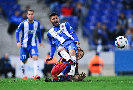 Espanyol the value in live La Liga clash