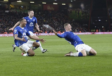 Everton could run riot at Carrow Road