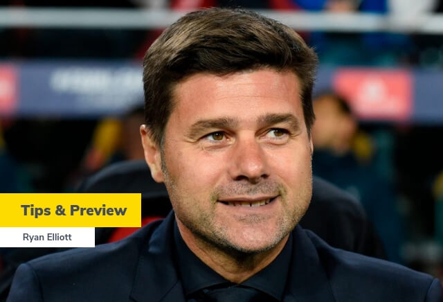 Everton v Spurs Tips & Betting Preview