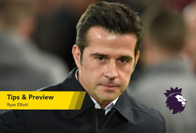 Everton v Watford Tips & Betting Preview