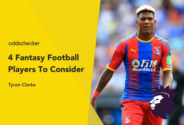 Three players to consider for Gameweek 1