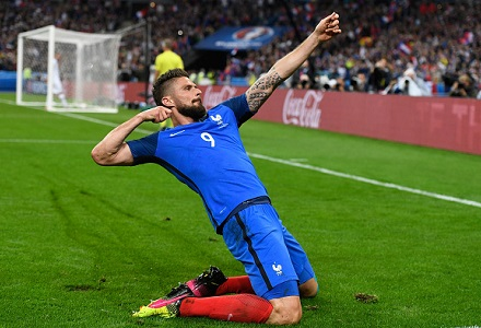 Euro 2016: Germany v France Betting Preview