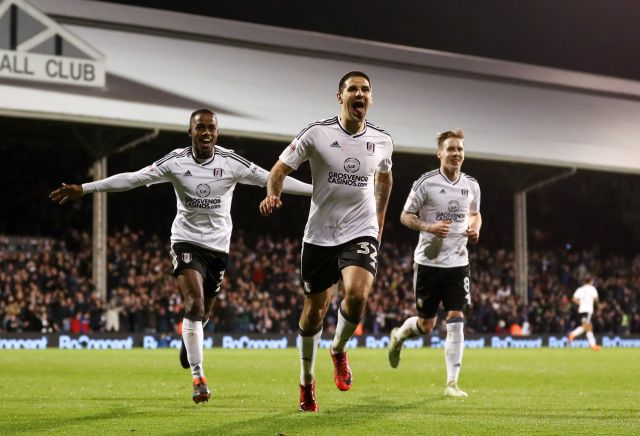 Fulham v Derby Championship play-off Betting Tips