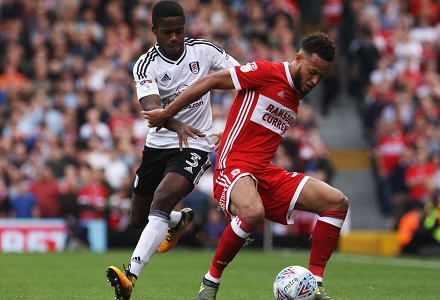 Middlesbrough v Fulham Betting Tips & Preview