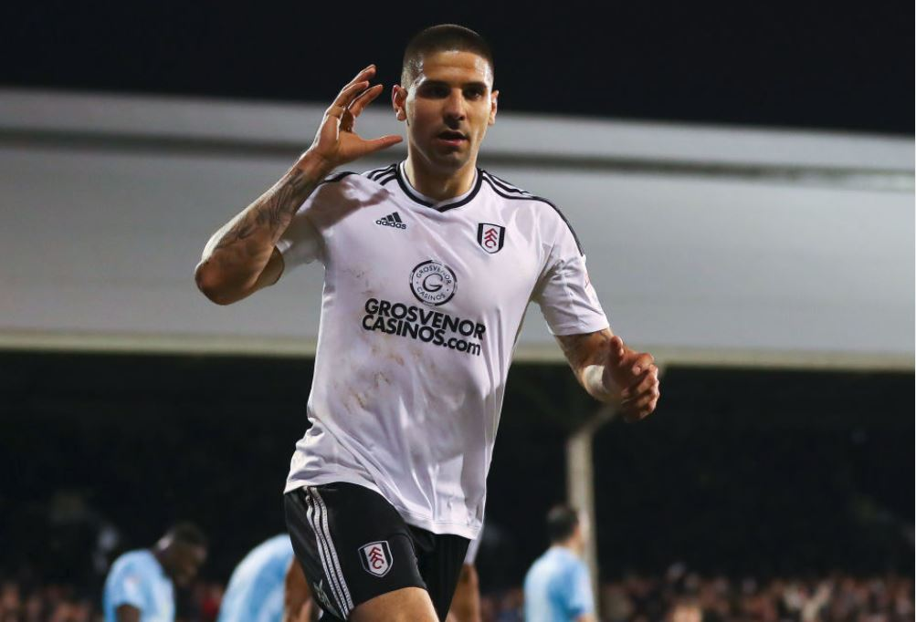 Derby v Fulham Play-Off Semi Betting Tips
