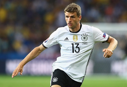 Euro 2016: Germany v Poland Betting Preview