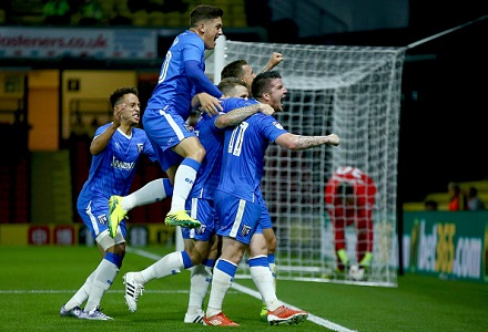 Gillingham v Sheffield United Betting Preview