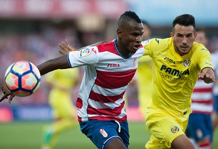 Granada v Leganes Betting Preview