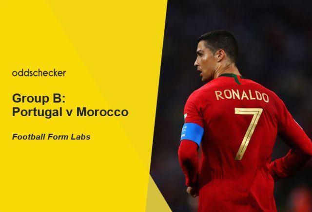Portugal v Morocco Betting Tips & Preview