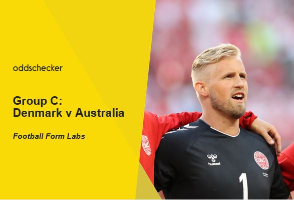 Denmark v Australia Betting Tips & Preview