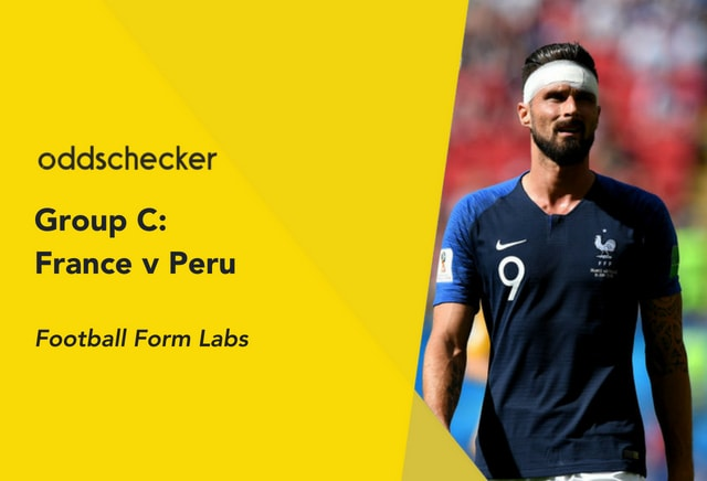 France v Peru Betting Tips & Preview