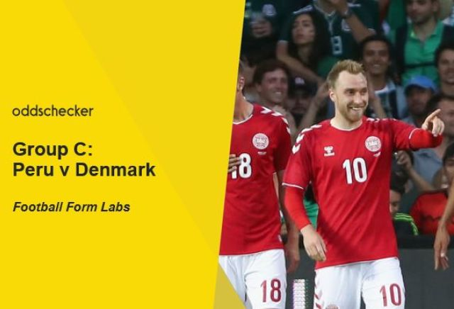 Peru v Denmark Betting Tips & Preview