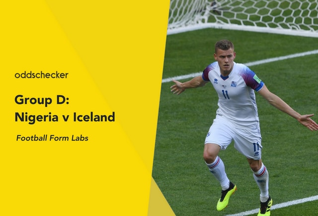 Nigeria v Iceland Betting Tips & Preview
