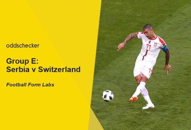 Serbia v Switzerland Betting Tips & Preview